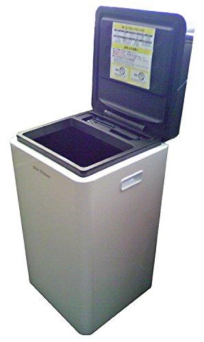 家庭用バイオ式生ごみ処理機 BS-02 6枚目のサムネイル