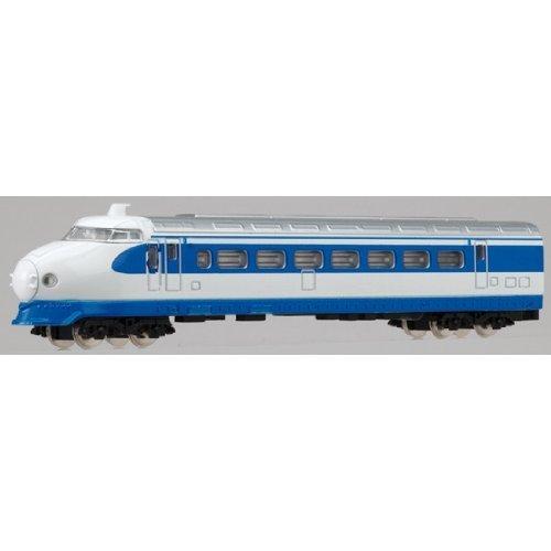 <旧>トレーンNゲージ No.1 0系新幹線