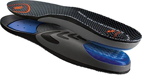 ミューラー ソフソール SOFSOLE インソール エアーオーソテック プラス エアー構造 衝撃吸収 スポーツ競技用モデル 取替タイプ 男女兼用 Mサイズ 靴サイズ 24.5~26cm 12465