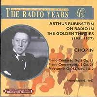 Chopin Pno Conc 1&2