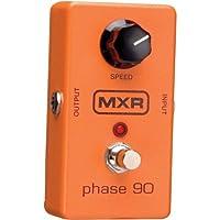 【 並行輸入品 】 MXR Phase 90 エフェクトペダル