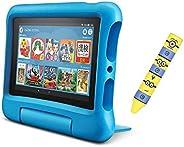 Fire 7 タブレット キッズモデル ブルー16GB + ミニオンタッチペン