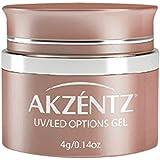AKZENTZ カラージェル UL 135 ハニーアーモンド 4g UV/LED対応