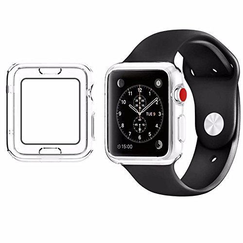 BELK Apple Watch Series 3ケース TPU 耐衝撃性 ...