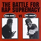 Battle for Rap Supremacy