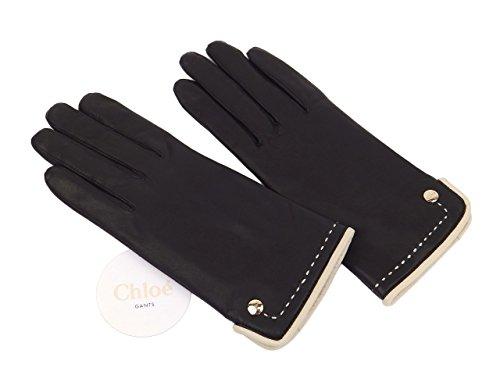 (クロエ) Chloe 羊革手袋 CH0119-21cm