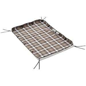 ロゴス 砂よけピクニックマット 100×155cm 73833280