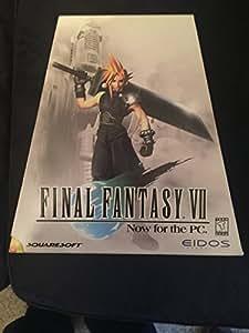 Final Fantasy VII (輸入版)