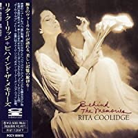 Behind the Memories by Rita Coolidge (1995-07-21)