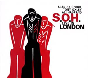 S.O.H.: Live in London
