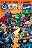 DCvs(バーサス)マーヴル (JIVE AMERICAN COMICSシリーズ) 画像