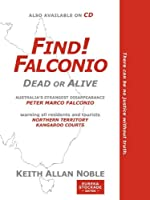 Find! Falconio