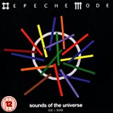 Sounds of the Universe: +DVD