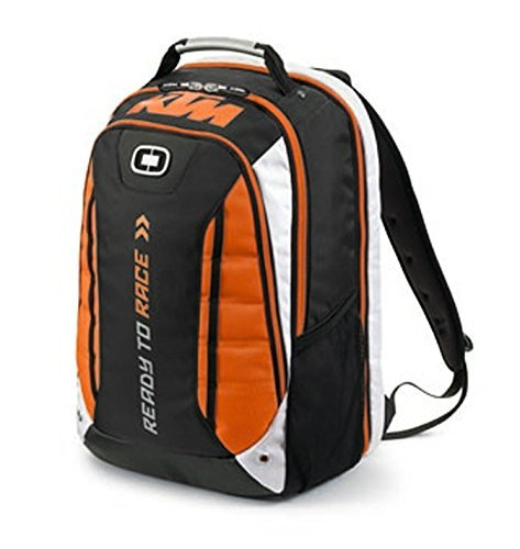 KTM Circuit Backpack by Ogio PW1671300 by KTM