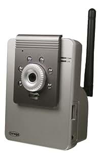 corega CG-WLNCM4G 高画質動画対応 無線ネットワークカメラ