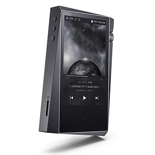 アステルアンドケルン デジタルオーディオプレイヤー 64GBメモリ内蔵+外部...