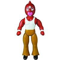 Medicom Kinnikuman Great Sofubi Action Figure [並行輸入品]