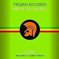 Best of Trojan Mento & Calypso 1 [Analog]