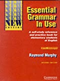 Essential Grammar in Use Pack Student's Book and Supplementary Exercises