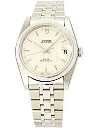 [チュードル]Tudor 腕時計 プリンス デイト シルバーモザイクダイヤル 自動巻き 74000SIMOS メンズ 【並行輸入品】