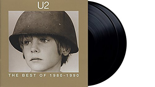 The Best Of 1980-1990 [Analog]