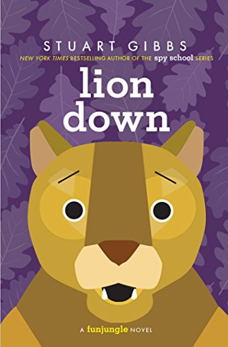 Lion Down (FunJungle) (English...
