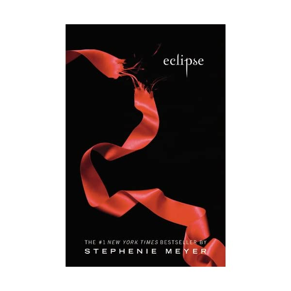 Eclipse (The Twilight Saga)の商品画像