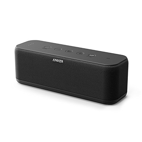 Anker SoundCore Boost (20W Bluetooth4....