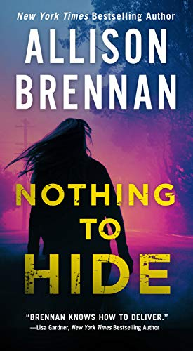 Nothing to Hide (Lucy Kincaid Novels Book 15) (English Edition)