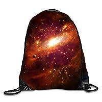"""惑星党は袋を好み、子供14""""W x 17"""" HのためのGoodie袋を扱います"""