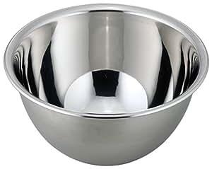 和平フレイズ 調理器具 ボール 下ごしらえ SUIマイスター 深型 15cm SUI-709