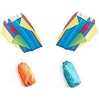 House of Marbles Pocket Kite Set of 2 [並行輸入品]