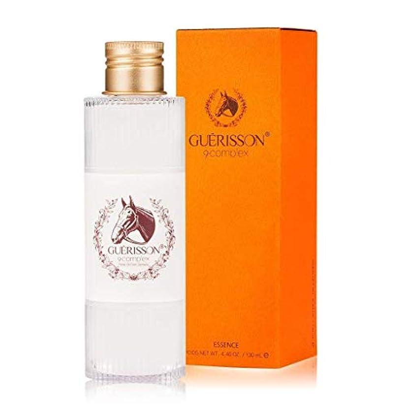 受動的変なアンデス山脈Guerisson 9 Complex Horse Oil Essence (Moisturizing Serum) 130ml(2019 Ver. Up)/Korea Cosmetics