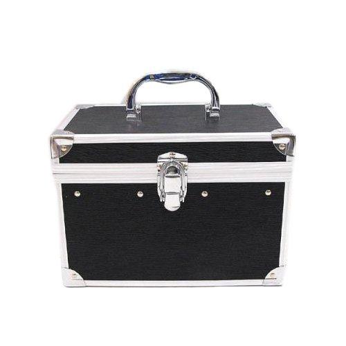 BAG ORIGIN[バッグ オリジン] メイクボックス レディース 美容 大定番商品 鏡・中皿付 イエロー