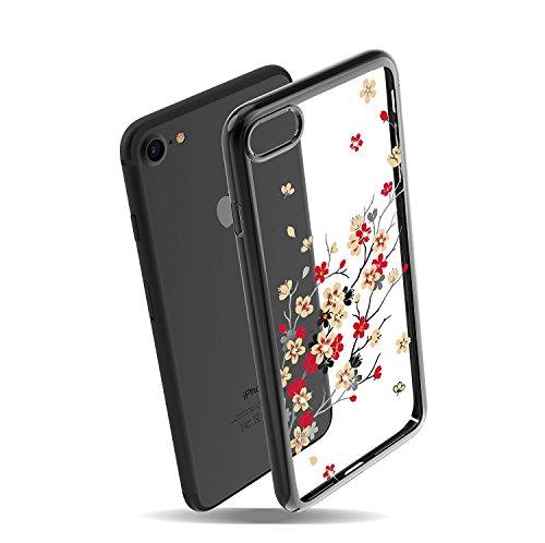 ダイヤモンド ケース ために iPhone8 /iPhone...