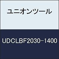 ユニオンツール 切削工具 ロングネックボール UDCLBF2030-1400
