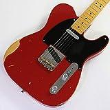 Fender Custom Shop/Team Built Custom 1952 Nocaster Relic Dakota Red 2008
