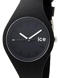 (アイスウォッチ) Ice-Watch 腕時計 レディース BK.S.S.14 オラ クオーツ ブラック 000991 [並行輸入品]