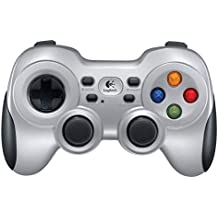 LOGITECH F710 Wireless Gamepad- 3YR WTY