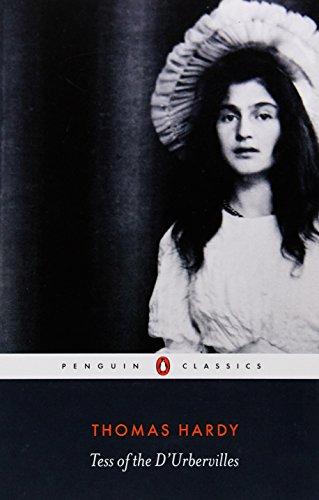 Tess of the D'Urbervilles (Penguin Classics)の詳細を見る