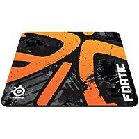 SteelSeries QcK+ Fnatic (Asphalt Edition)