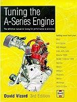 Tuning The A-Series Engine (およそ520頁) 参考 資料 本 冊子20190313_15