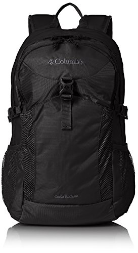 [コロンビア] Castle Rock 20L Backpack II PU8185-010 Black One Size
