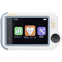 携帯型心電計 チェックミーECG