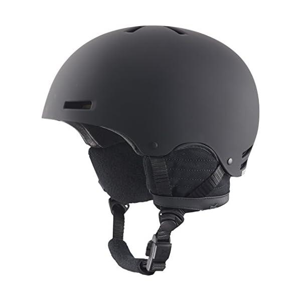 Anon(アノン) ヘルメット スキー スノー...の紹介画像6