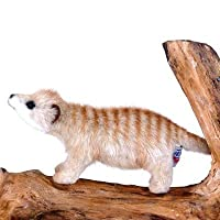 Plush Soft Toy StandingベビーMeerkat by Hansa .14 CM。5519 by Hansa