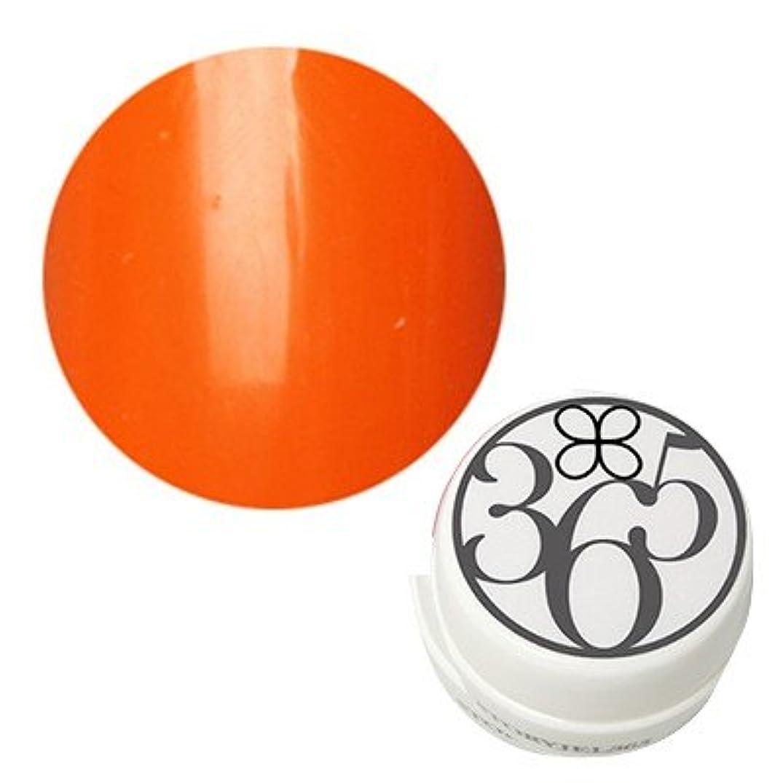 ホラー汚れるミントSTORYJEL365 カラージェル バーントオレンジ 5g (ストーリージェル) SJS-028M