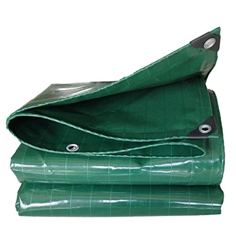 承認する参照最初はXJZxX 防水シートパッド入り防水シート日焼け止め防水シート防水布トラック防水シート日よけリノリウムキャンバス (サイズ さいず : 8X8m)