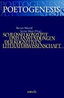 Schluesselkonzepte und Anwendungen der Kognitiven Literaturwissenschaft