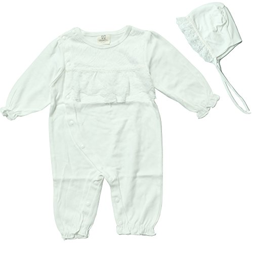iikuru ベビー ドレス 赤ちゃん セレモニー ドレス フォーマル 2way x632